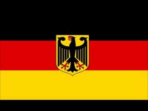 """Deutscher Militärmarsch """"Am alten Schloßturm"""""""