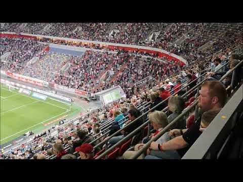 F95 vs Werder Bremen: Die Stümmung
