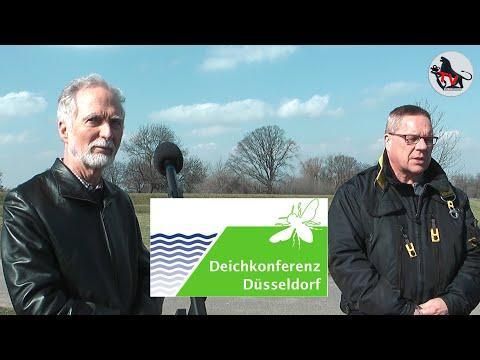 D-TV Rettet das Naherholungsgebiet Himmelgeister Rheinbogen