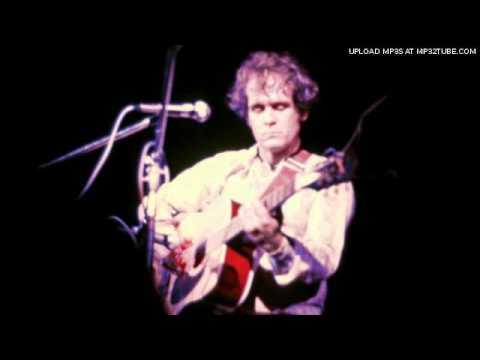 Tim Hardin - If I Were A Carpenter (Live Woodstock 1969)