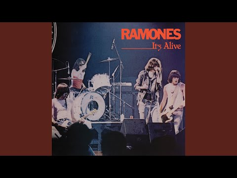 Blitzkrieg Bop (Live at Rainbow Theatre, London, 12/31/77) (2019 Remaster)