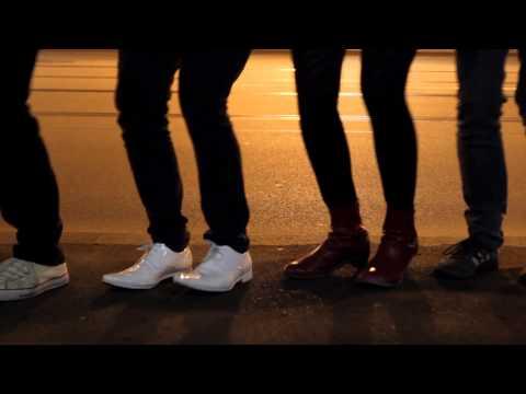 "ER FRANCE Official Album-Trailer ""The great escape"" HD"