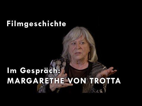 Margarethe von Trotta im Gespräch mit Bernd Desinger