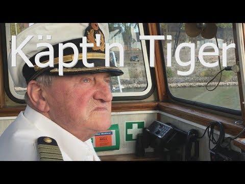 Käpt'n Tiger