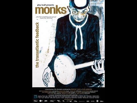 Monks: The Transatlantic Feedback (Official Trailer)
