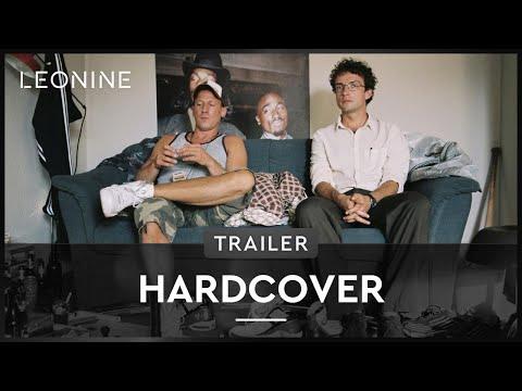 Hardcover - Trailer (deutsch/german)