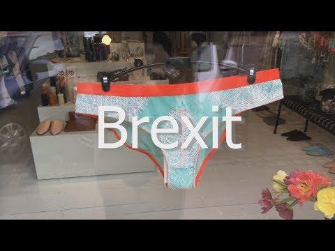 Brexit in Flingern