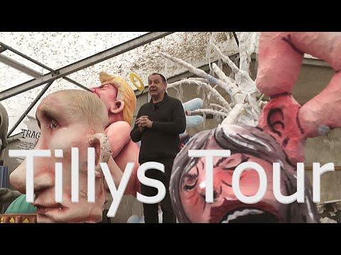 Tillys Tour