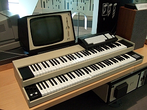 Fairlight, Musikmaschine der 70er