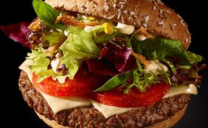 McDonalds Simmentaler Deluxe - Ist das ein guter Burger?