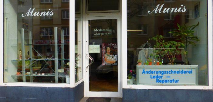 Muni's Atelier am Fürstenwall