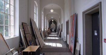 Die Düsseldorfer Kunstakademie