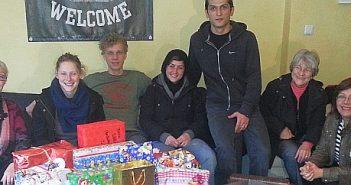 Refugees Welcome in Düsseldorf