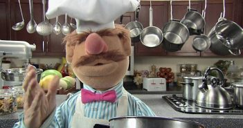 So koche ich: Pö-römm-pömm-pömmm