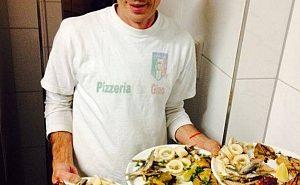 Da Gino - die beste Pizza des Viertels