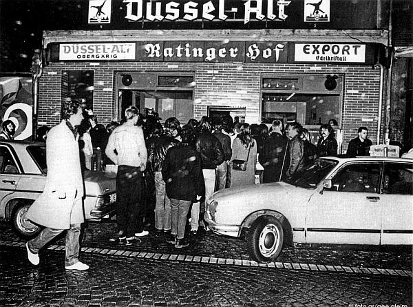 Ratinger Hof - (c) Richard ar/gee Gleim (gnogongo.de)