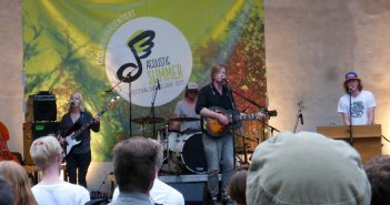 Acoustic Summer Festival 2015: Musik tut gut