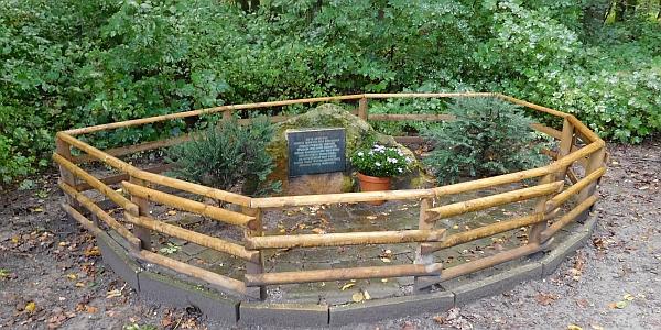 Düsselquiz: Gedenkstätte für Else Gores