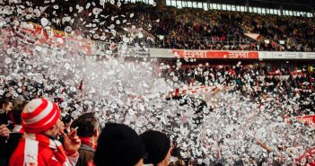 F95 vs Rostich: 15 Jahre Ultras