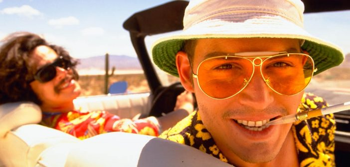 "Der klassische Gonzo: ""Fear and Loathing in Las Vegas"" von Hunter S. Thompson"