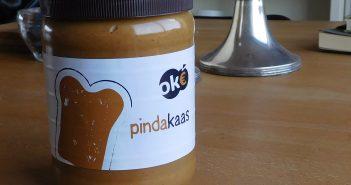 Saté-Soße aus Pindakaas