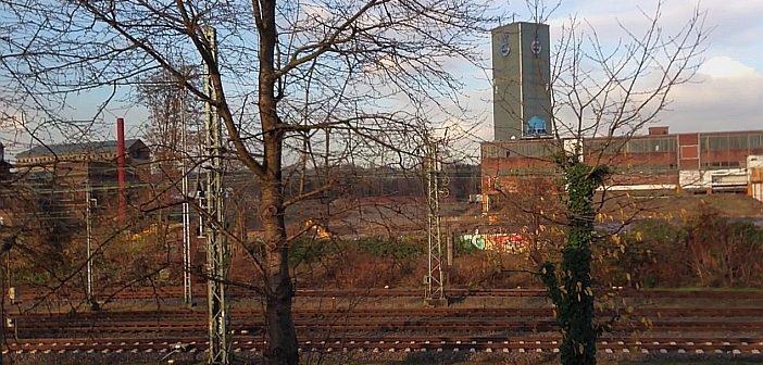 Nervtötendes Dauerpiepen auf der Glashütten-Baustelle