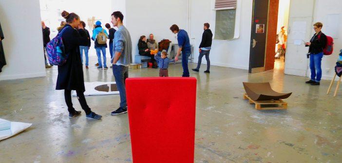 Kunstakademie: Rundgang 2016 - deprimierend bürgerlich