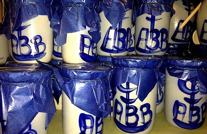ABB-Mostert, der ächte...