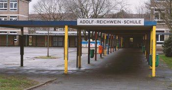 Diese Adolf-Reichwein-Schule wird das Gymnasium an der Schmiedestraße