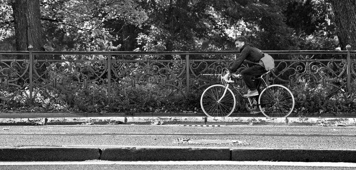 Geländer an der Haroldstraße (Foto: Matthias Neugebauer)