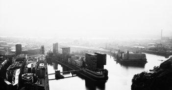 Bild der KW12: Blick vom Rheinturm