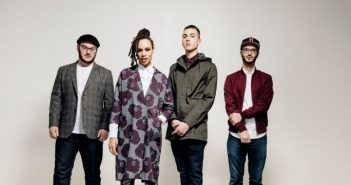 The Skints - im Stone im Ratinger Hof