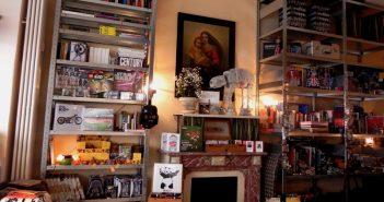 Varia Vardar: Gemütlich wie ein Wohnzimmer
