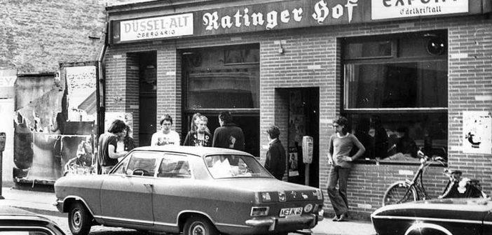 Ratiinger Hof, ca. 1979 (von Ralf Zeigermann)