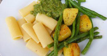 Rezept der Woche: Ligurische Nudeln