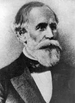 William Thomas Mulvany (via Wikimedia)