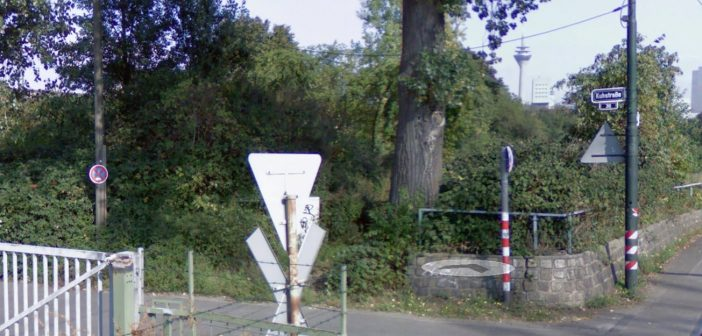 Kuhstraße (Bild: Google Maps)