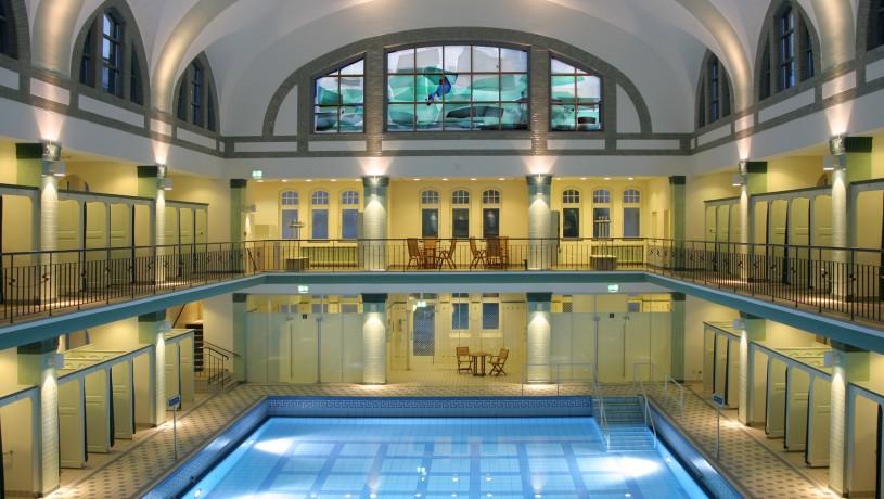 Munster Hotel Spa