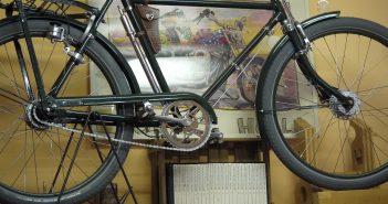 Ein Herz für alte Räder