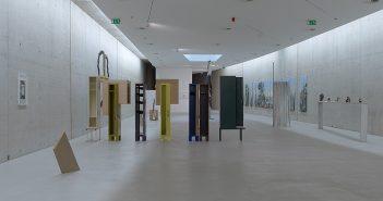 """Ausstellungsraum """"Kunst im Tunnel"""" (Foto: Ivo Faber via Düsseldorf Tourismus)"""