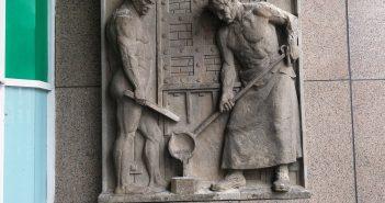 Düsselquiz 51: Längst vergangene Zeiten