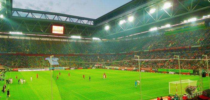 F95 vs VfB Stuttgart 1:0