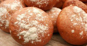 Das Röggelchen (Foto: Bäckerei Küster)