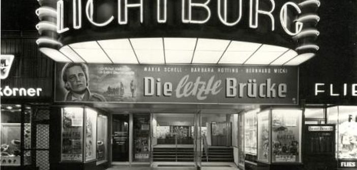 Kino Sangerhausen Spielplan
