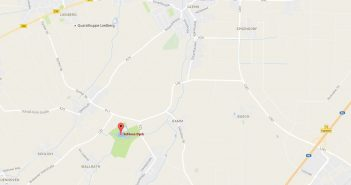 Google-Map: Schloss Dyck