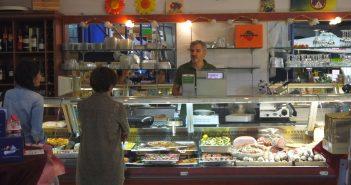 Centro Soriano: Die fantastische Delikatessen-Theke