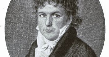Stadtplaner und Schöngeist : Adolph von Vagedes