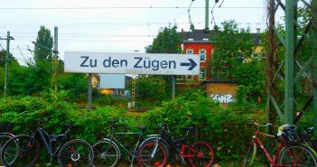 Bahnhof Gerresheim
