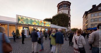 Düsseldorf Festival - eine Wundertüte voll Musik, Tanz, Theater und Neuem Zirkus