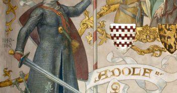 Graf Adolf II. von Berg